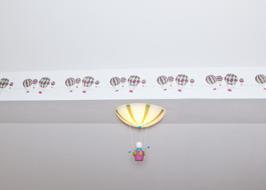 Schablonen Kinderzimmer | Kinderzimmer Malerfachbetrieb Klaus Grutsch